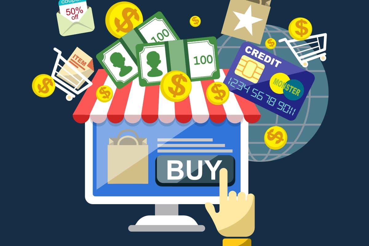 E-Commerce Website Design by Cowlick Studios Windsor
