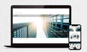 responsive website development windsor