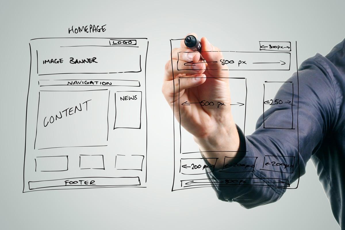 Website Development Windsor Cowlick Studios