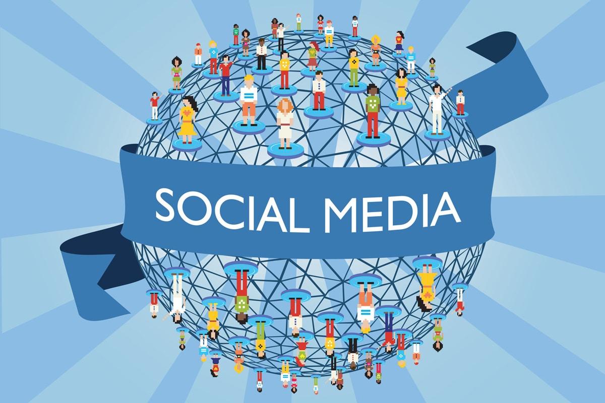 Social Media Marketing and Your Business - Cowlick Studios Windsor Ontario