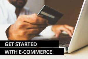e-commerce website development Cowlick Studios Windsor