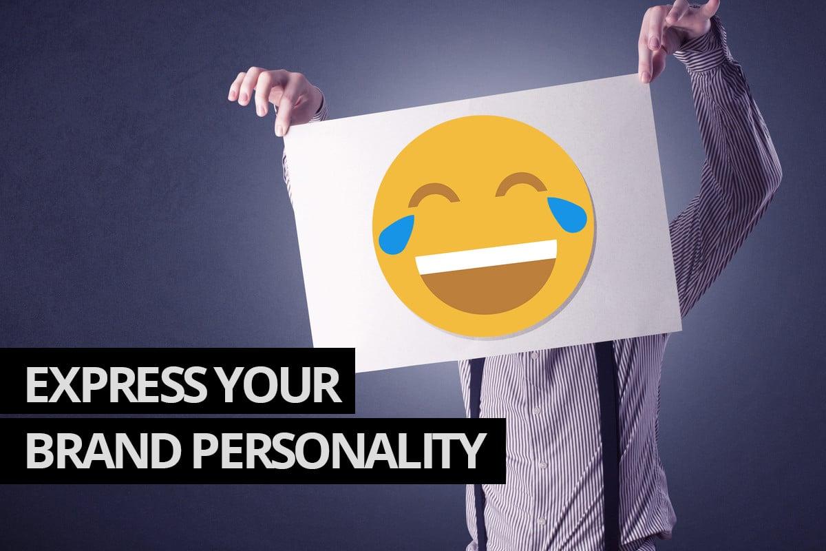Brand Personality on Social Media, Cowlick Studios Website Design Windsor