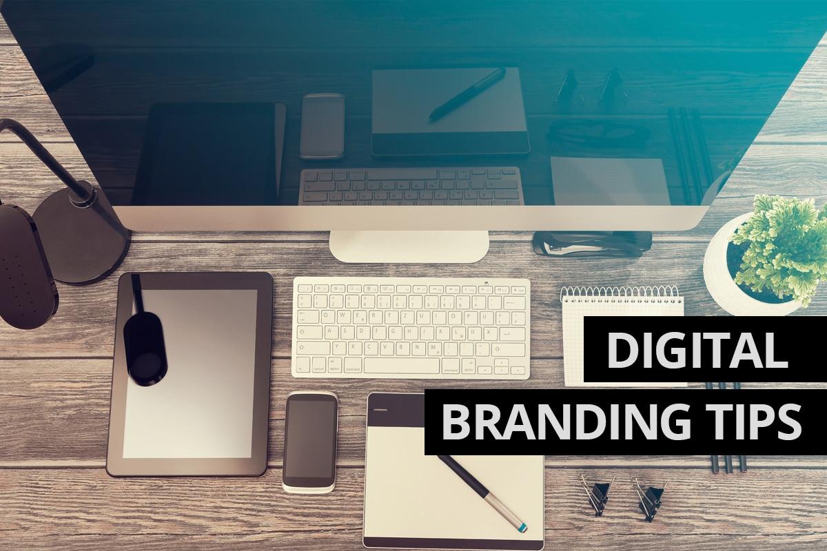 Digital Branding Tips - Cowlick Studios Branding Windsor