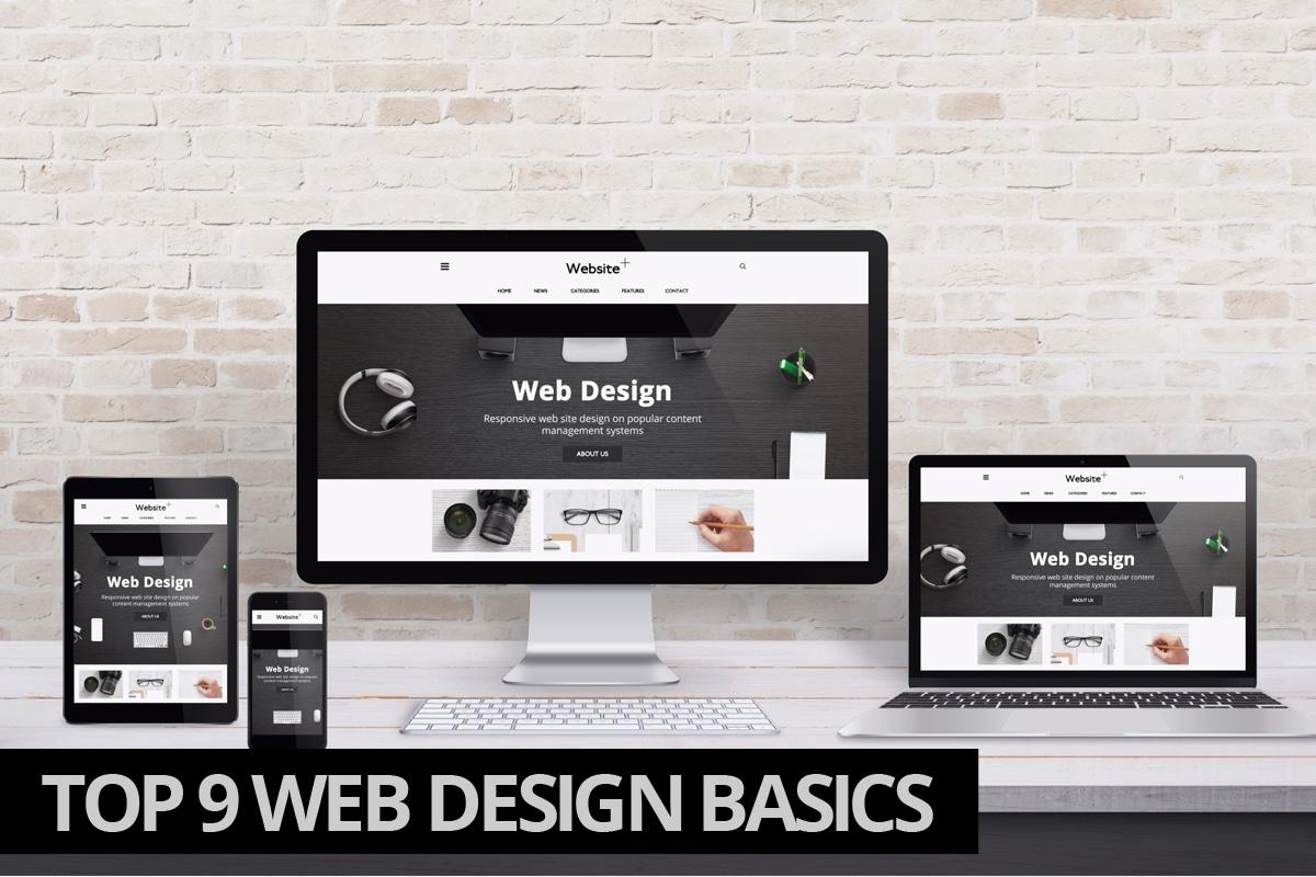 Website Design Basics