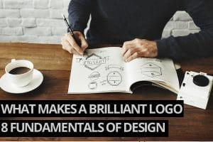 8 Fundamentals of Logo Design