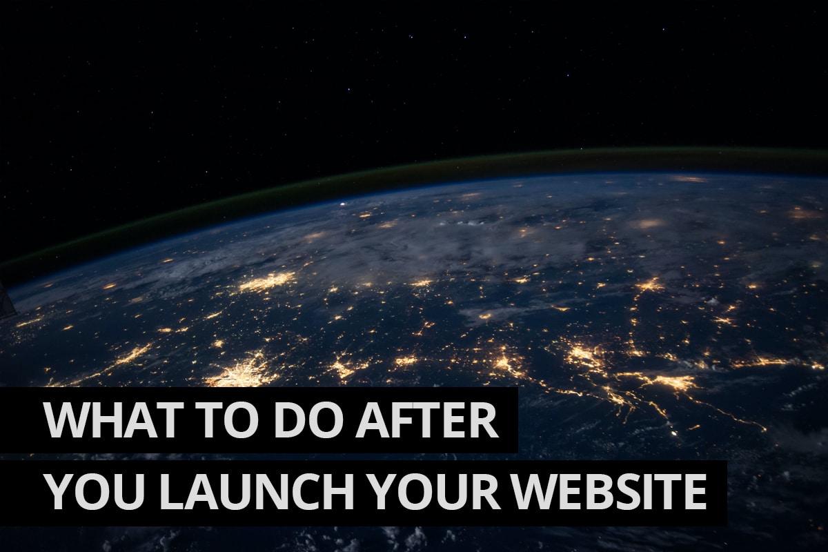 After Website Launch - Cowlick Studios Website Design Leamington