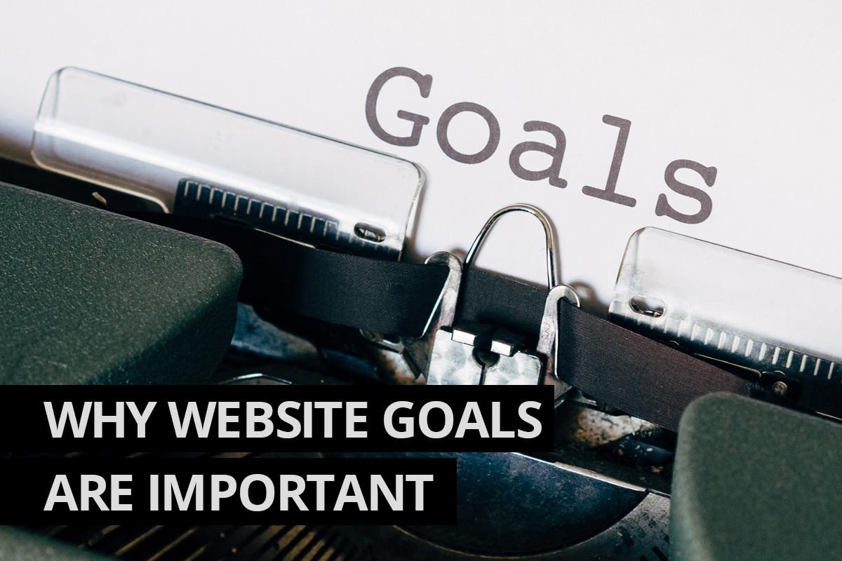 website goals - website desgin windsor Cowlick Studios
