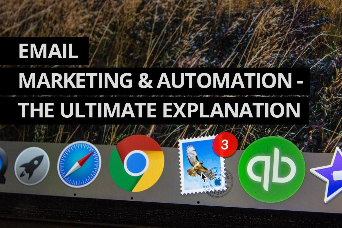 Email Marketing - Cowlick Studios Website Design