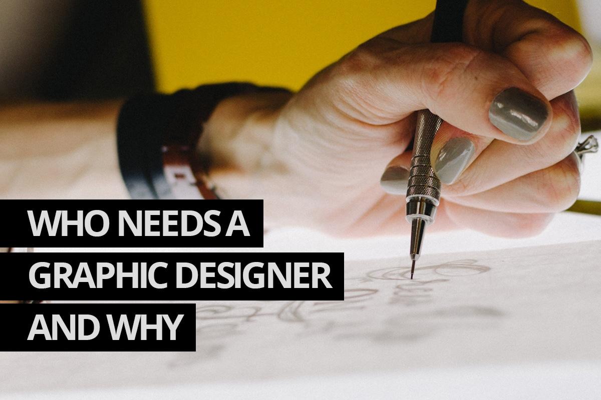 who needs a graphic designer? Graphic Design Windsor Cowlick Studios