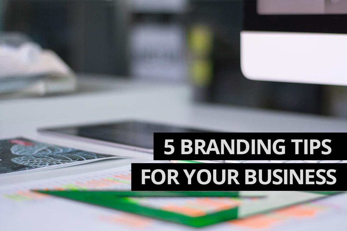 branding tips from Cowlick Studios, Branding, Graphic Design Websites Windsor