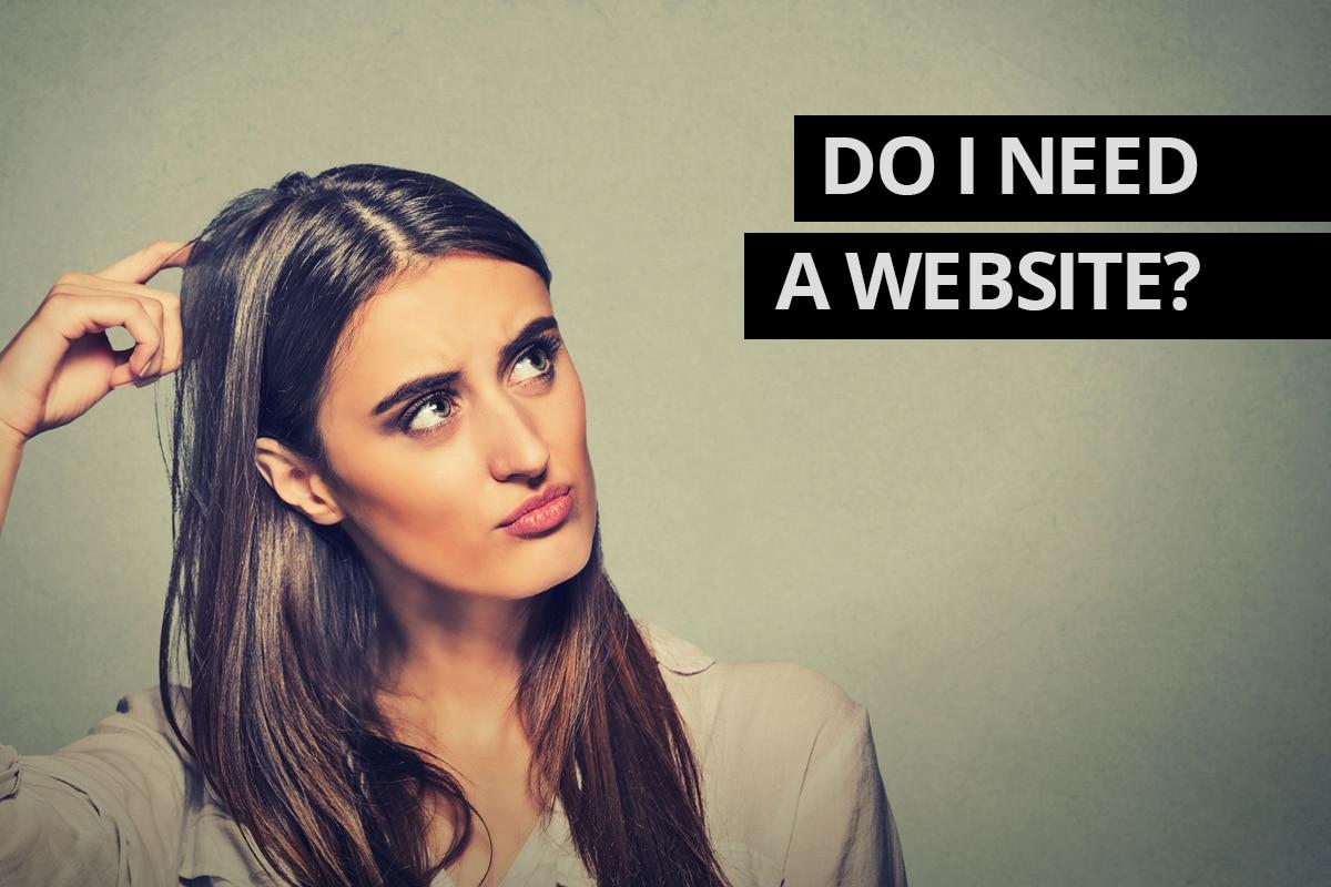 Do I need a Website - Windsor Cowlick Studios