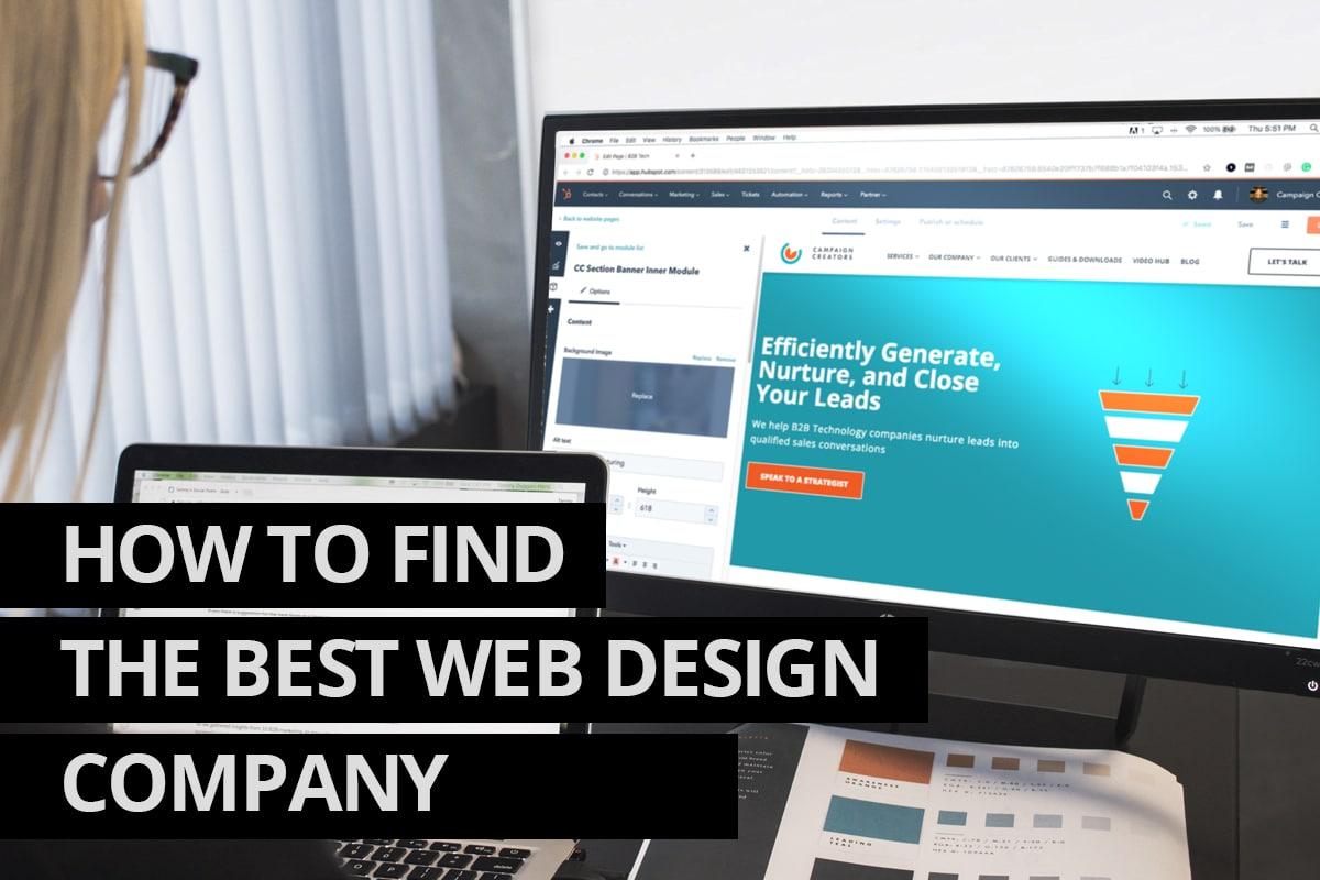best web design company Windsor Leamington Cowlick Studios