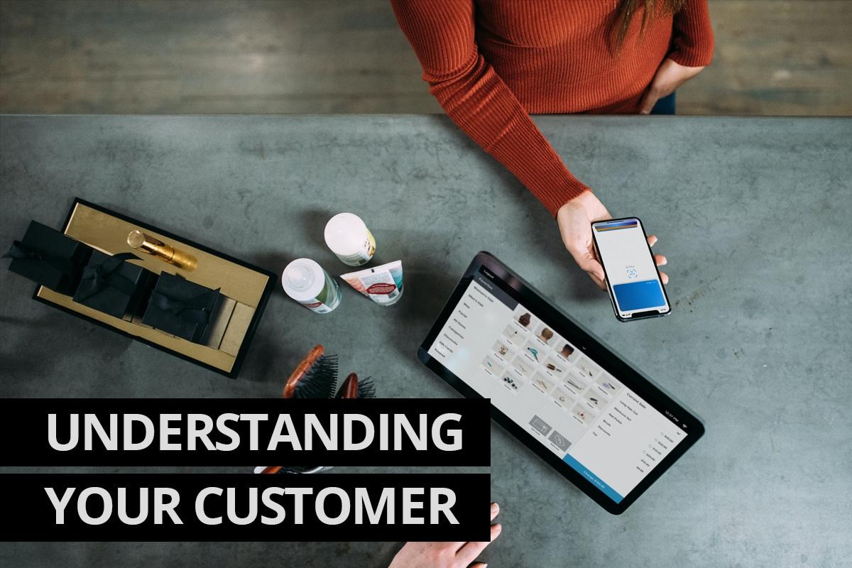 Understanding Your Customer Cowlick Studios Website Design and Branding