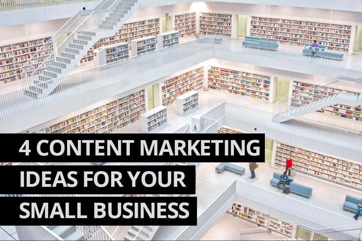 content marketing - Website Design Windsor